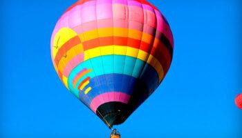 Кто, где и когда создал воздушный шар