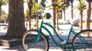 8 причин совершать прогулки на велосипеде